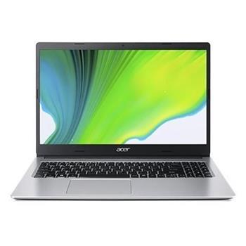 """Acer Aspire 3 (A315-23-R9JB) Ryzen 5 3500U/8GB/256GB/15.6"""" FHD LED LCD/W10 Home/Stříbrný"""