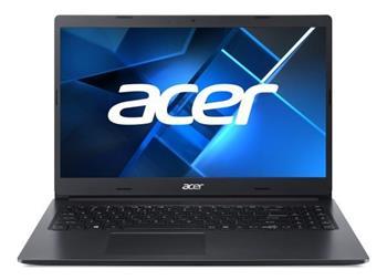 """Acer Extensa 215 (EX215-32-P6TF) Pentium Silver N6000/4GB/256GB SSD+N/UHD Graphics/15.6"""" FHD matný/Linux/Černý"""