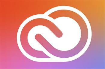 Adobe Photoshop CC MP ENG COM TEAM RENEWAL L-1 1-9 (12 měsíců)