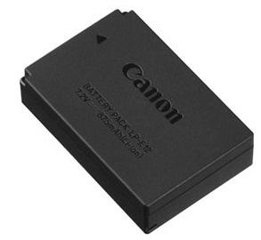 Canon LP-E12 - akumulátor pro EOS M/100D