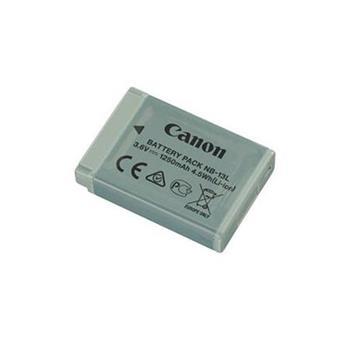 Canon NB-13L akumulátor pro PS G7X/G9X/G7X MII/G9X MII/SX620/SX720