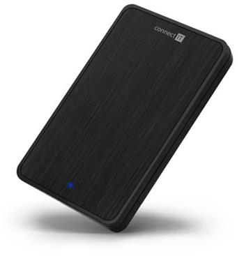 """CONNECT IT ToolFree LITE externí box pro 2,5"""" HDD/"""