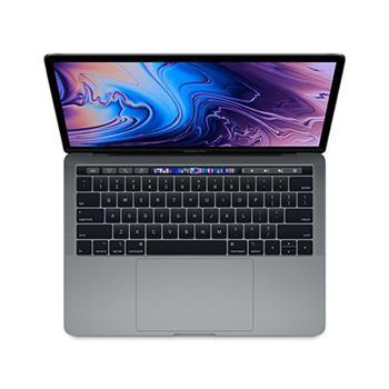 "CTO MacBook Pro 13"" Retina Touch Bar i7 2.7GHz 4-core 16GB 1TB Space Gray SK"