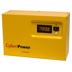 CyberPower Emergency Power System (EPS) 600VA (420W)