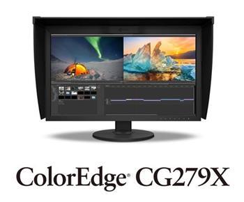 "EIZO CG279X 27"" Wide IPS/2560 x 1440/1300:1/350 c"