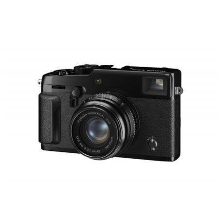 Fujifilm X-PRO 3 - 26,1 MP - Black