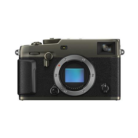 Fujifilm X-PRO 3 Duratect 26,1 MP - Black