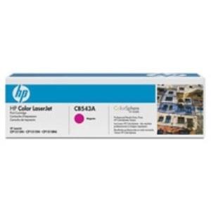 HP CB543A Toner 125A pro CLJ CP1215, 1515 (1400str), Magenta