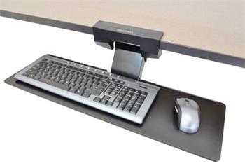 NEO-FLEX UNDERDESK KEYBOARD ARM, držák klávesnice