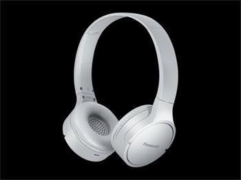 Panasonic RB-HF420BE-W, bílá