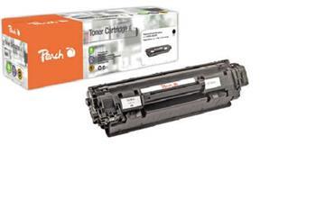 PEACH kompatibilní toner HP CF283A, No 83A, HP LaserJet Pro MFP M125, 1500 výnos, Black