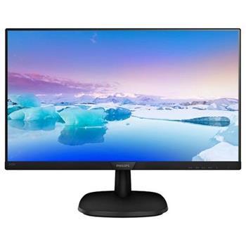 """Philips LCD 243V7QDAB 23,8"""" IPS/1920x1080/10M:1/5ms/250 cd/VGA/DVI/HDMI/repro"""