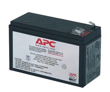 RBC2 náhr. baterie pro BK250EC(EI),BK400EC(EI),BP280(420),SUVS420I,BK500I, SU420INET, BK350EI, BK500EI, BR500I, BK300MI