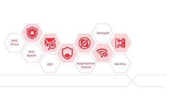 SecuExtender; IPSec VPN Client Subscription Service for Windows/macOS, 10-user; 1YR