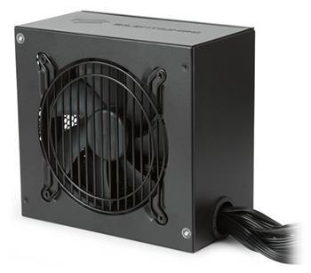 SilentiumPC zdroj 550W Supremo L2 Gold 80+ / 120mm fan / PFC