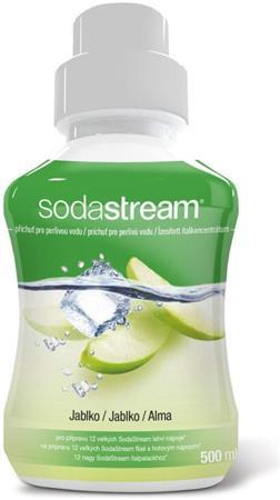 SodaStream Sirup jablko 500 ml