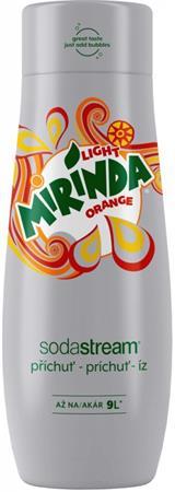 SodaStream Sirup Mirinda light 440 ml