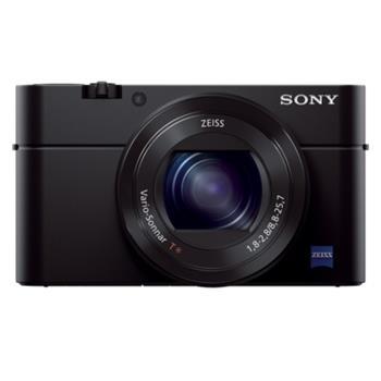 SONY RX100 III Digitální kompaktní fotoaparát