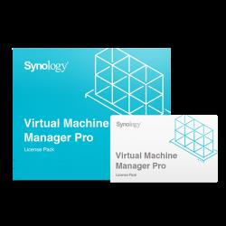 Synology Virtual Machine Manager Pro 3N-1Y
