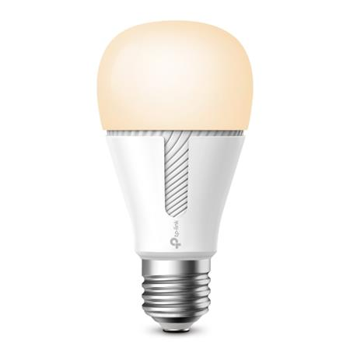 TP-Link KL110, Chytrá Wi-Fi LED žárovka se stmíváním, 2700K, E27, 10W (60W)