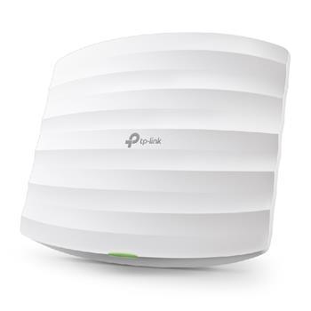 TP-Link Wireless AP, EAP225, AC1350, 802.11ac/a/b/g/n, 1xGLAN, PoE, montáž na strop/zeď