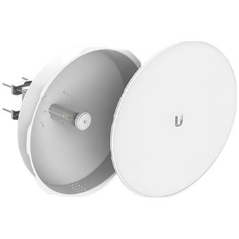 Ubiquiti PowerBeam 5AC-ISO Gen2, venkovní, 5GHz AC, 2x 25dBi, Gigabit LAN, AirMAX AC