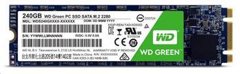 WD GREEN SSD 3D NAND WDS240G2G0A 240GB M.2 2280